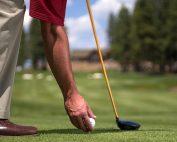 Lake Tahoe Golf Courses