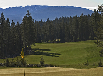 golf, Our Favorite Lake Tahoe Golf Courses