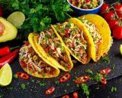 Taco Tour Sampling