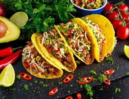 Best North Lake Tahoe Mexican Restaurants