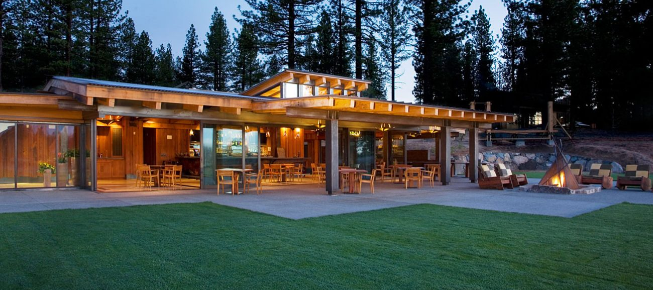 Lake Tahoe And Truckee Dining Tahoe Mountain Lodging