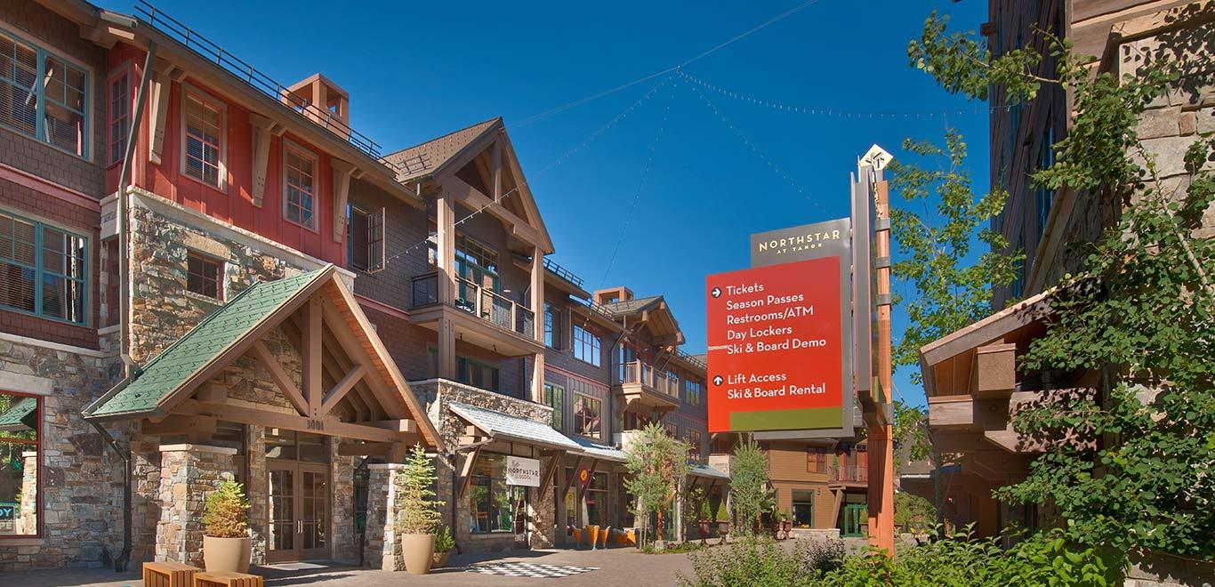 Iron Horse Lodge   Tahoe Mountain Lodging