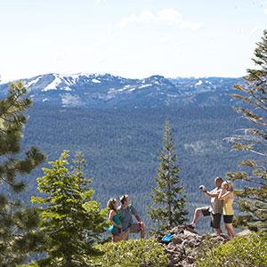 North Lake Tahoe Summer Activities, Summer Activities