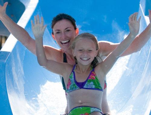 Lake Tahoe Summer Events