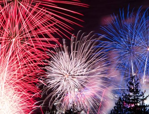 Tahoe 4th of July Events