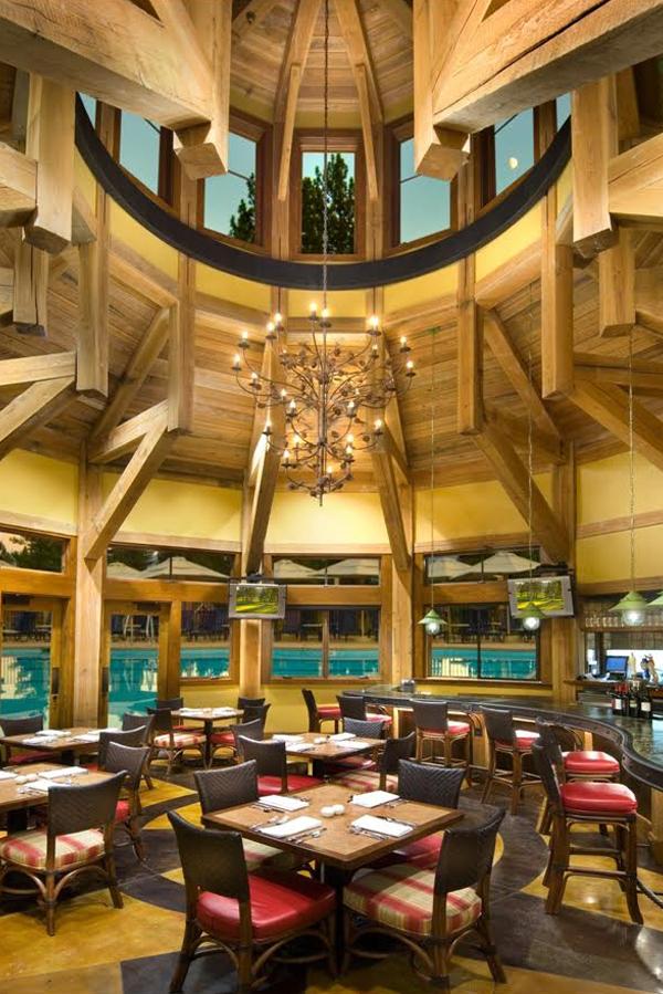 , Tahoe Dining