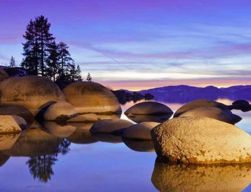 Lake Tahoe Summer Events