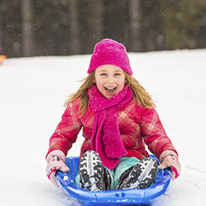 North Lake Tahoe Winter Activities, Winter Activities